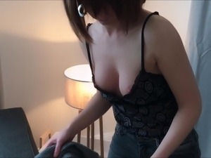 topless voyeur videos