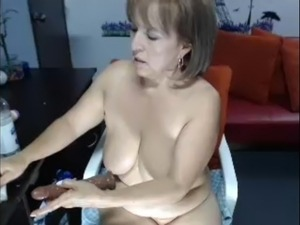 mature live webcam