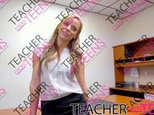 Sex with teacher video