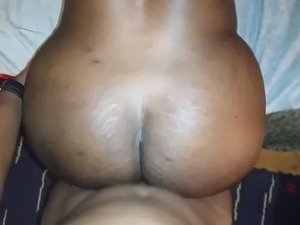 Black african boobs