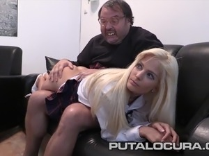 school girl suck cock