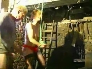 mature vintage tube video