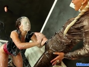 bukkake facial porn websites