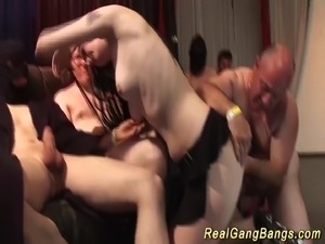 Teen sex video orgy