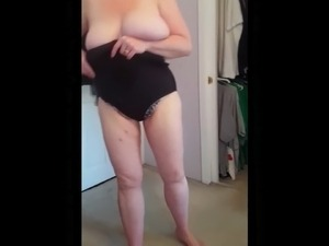 squeeze my tits video