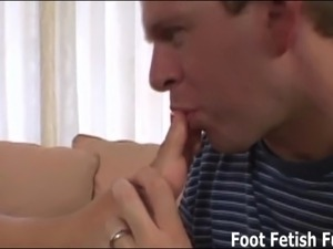 oral sex foot fetish free videos