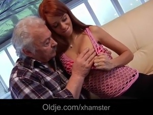 old with young sex movies