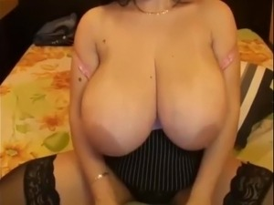 Huge natural tits videos