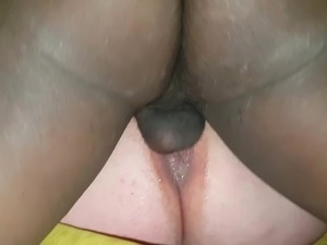 tight pussy squirts on cock