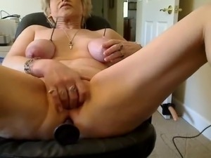 old amateur granny sex videos