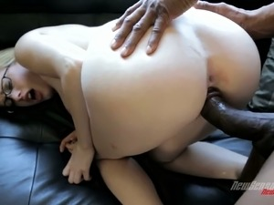 cheating interracial girlfriend