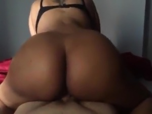 wife interracial video