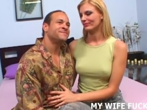 horny wife video