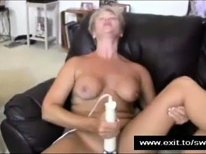 hot young mature