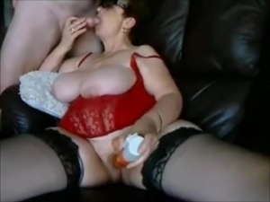 asian gets sprayed and swallows video