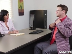 secretary and boss sex videos