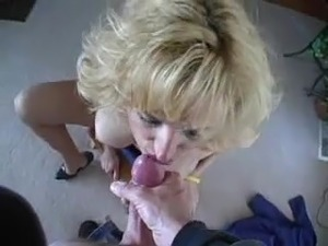 Cum on your tits