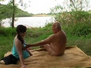 nude in forest sex videos