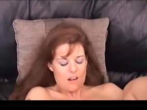 redhead wife used by black men