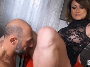 casting couch anal video