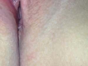 close up pussy squirts