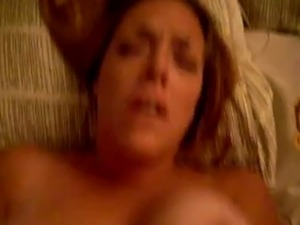 sex video amateur post wife tits