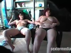 Sex milf ass