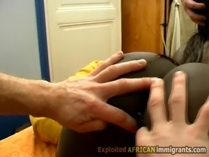 african interracial men porno