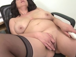 Mother sex video