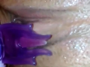 Video of inside a vagina