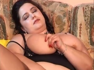 sexy cum on tits videos