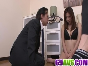 japanese model shoot turns into porn