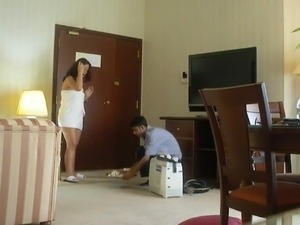 homemade sex video in hotel
