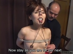 japanese bdsm sex