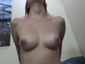 perky girl video