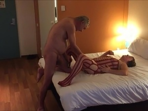 wife hotel sex amateur