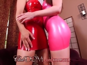 young mistress oral slave