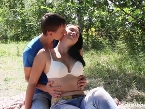 couples seduce teens maya