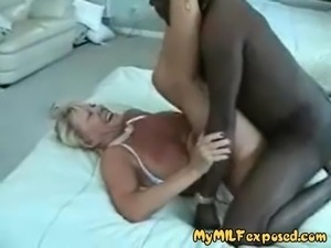hubby cuckolds wife to black men