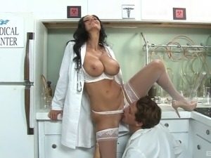 sexy nurses with big tits