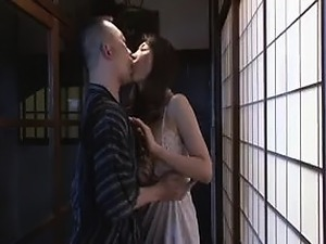 amateur video my japanese wife gangbanged