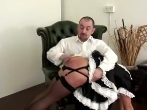 free pictures of french maid porn