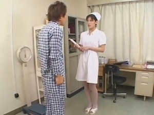 video nurse asian nude