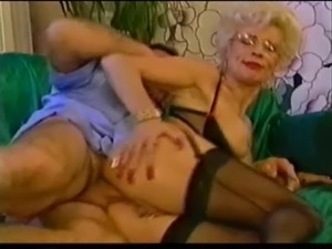 mature french women sex