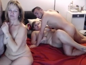 streaming video swinger wife