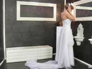 brides sex video