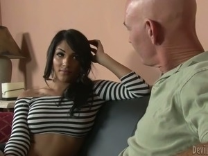 teen ladyboy video