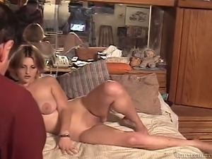 ordinary looking wives porn