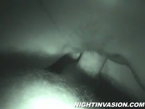sleep orgasm free video