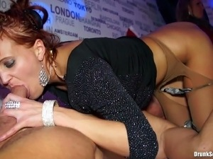 amateur drunk slut videos